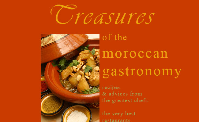 Welcome on the moroccan gastronomy website